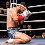 Aix Fight Tour Niglo