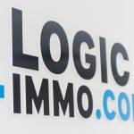 Inauguration Logic-Immo