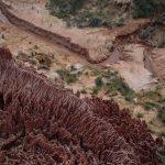 Red Tsingy - Irodo, Madagascar