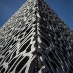 MUCEM - Architecutre Photography, Marseille