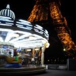 Parisian Saucer - Artistic Photography, Paris