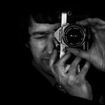 Lens - Artistic Portrait, Avignon