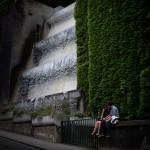 Amoureux - Artistic Photography, Lyon