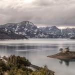 Cold Lake - Artistic Photography, Serre Poncon