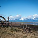 Alone in the world - El Calafate, Patagonia, Argentina