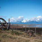 Alone in the world - El Calafate, Patagonia, Argentina