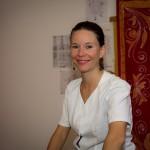 Mélanie Guichard - Institutional Portrait, Aix en Provence