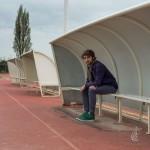 Sport - Institutional Portrait, Arles