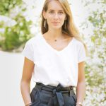 Portrait Corporate - Heloise Borioi