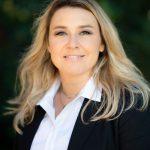 Portrait Corporate - Stephanie Halgand