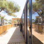 immobilier et photographie - Terrasse